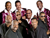 Book The Temptations & The Four Tops for your next event.