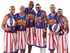 Book Harlem Globetrotters for your next event.
