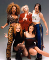 Book Spice Girls for your next event.
