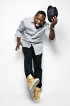 Book Guy Torry for your next event.
