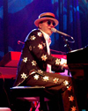 Book Bennie & The Jets (Tribute To Elton John) for your next corporate event, function, or private party.