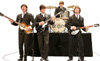 Book Backbeat (Tribute To Beatles) for your next event.