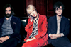 Book Yeah Yeah Yeahs for your next event.