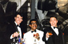 Book Direct From Vegas The Rat Pack for your next event.