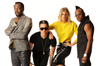 Book Black Eyed Peas for your next event.
