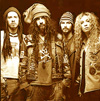 Book White Zombie for your next event.