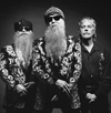 Book ZZ Top for your next event.