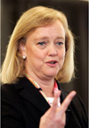 Book Meg Whitman for your next event.