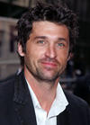 Book Patrick Dempsey for your next event.