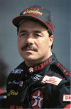 Book Ernie Irvan for your next event.