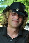 Book Adam Curry for your next event.