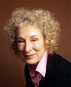 Book Margaret Atwood for your next event.