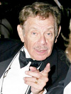 Book Jerry Stiller for your next event.