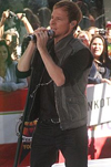 Book Brian Littrell for your next corporate event, function, or private party.