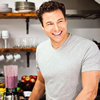 Book Rocco Dispirito for your next event.