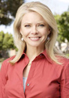 Book Faith Ford for your next event.