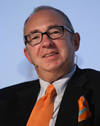 Book Barry Sonnenfeld for your next corporate event, function, or private party.