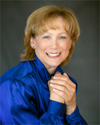 Book Marianne Neifert (Dr Mom) for your next event.