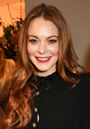 Book Lindsay Lohan for your next corporate event, function, or private party.