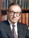 Book Alan Greenspan for your next event.