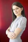 Book Alexandra Nechita for your next event.