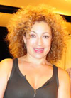 Book Alex Kingston  for your next event.