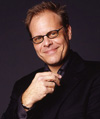 Book Alton Brown for your next event.