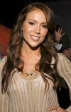 Book Alyssa Milano for your next event.
