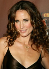 Book Andie MacDowell for your next event.