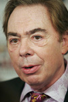 Book Andrew Lloyd Webber for your next event.