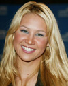Book Anna Kournikova for your next event.