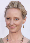Book Anne Heche for your next event.