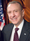 Book Arlen Specter for your next corporate event, function, or private party.