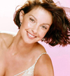 Book Ashley Judd for your next event.