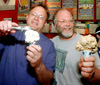 Book Ben & Jerry for your next event.