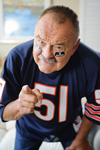 Book Dick Butkus for your next event.