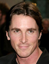 Book Christian Bale for your next event.