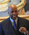 Book Vernon Jordan for your next event.