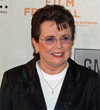 Book Billie Jean King for your next corporate event, function, or private party.