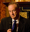 Book Bill O'Reilly for your next corporate event, function, or private party.