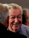 Book Bobby Allison for your next event.