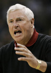 Book Bob Knight for your next event.