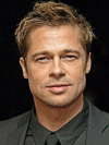 Book Brad Pitt for your next corporate event, function, or private party.