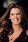 Book Brooke Shields for your next event.