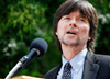 Book Ken Burns for your next event.