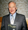 Book Buzz Aldrin for your next event.