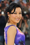 Book Joan Chen for your next corporate event, function, or private party.