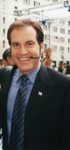 Book Jim Nantz for your next corporate event, function, or private party.