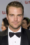 Book Chris O'Donnell for your next event.
