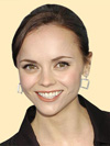 Book Christina Ricci for your next event.
